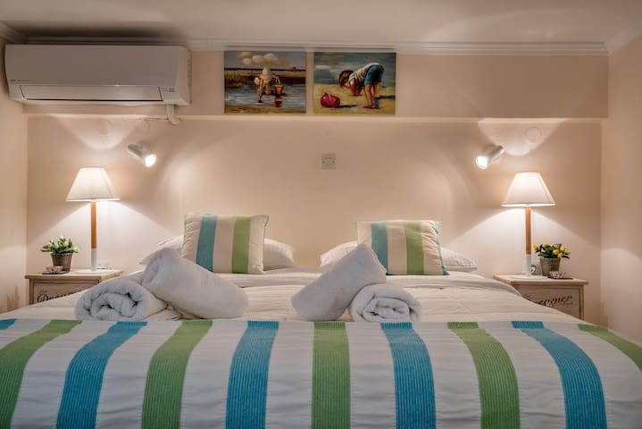 VERA - Comfy and sweet in the heart of Crete - Ατσιπόπουλο - Apartment