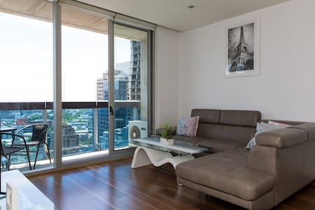 2BR botique apartment with cityview