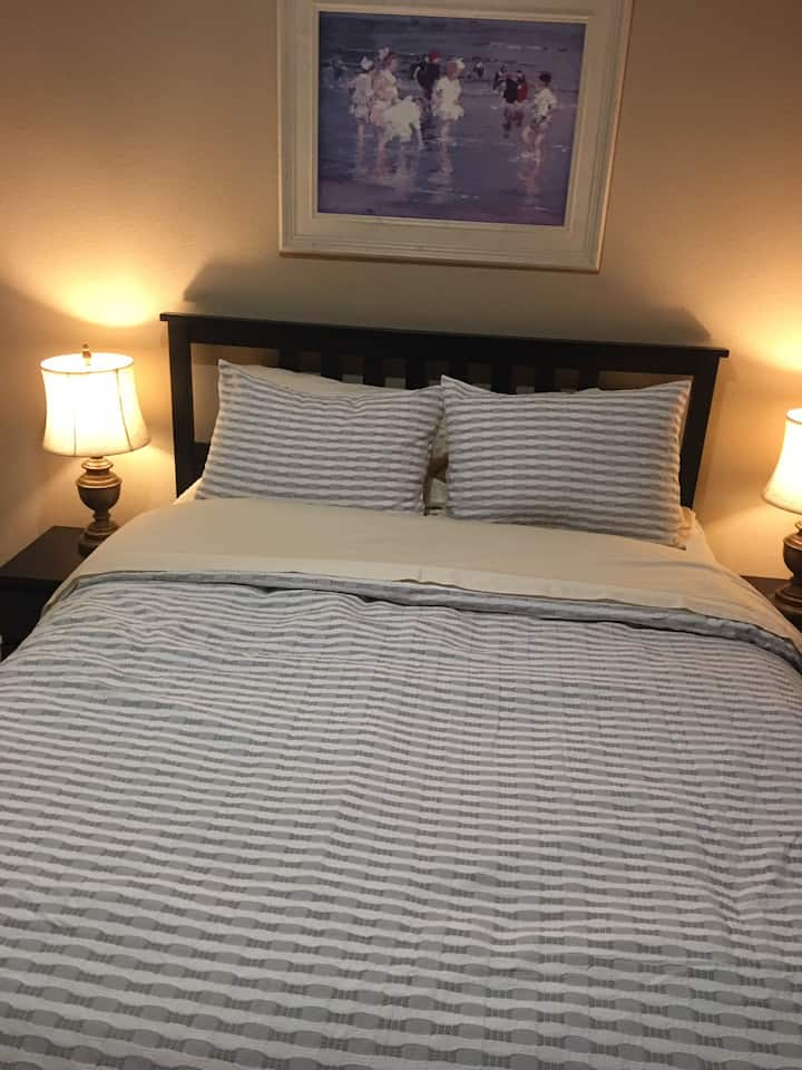 Raymond's Room