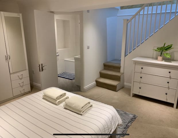 Stylish & Cosy Flat at Angel,Central London Zone1