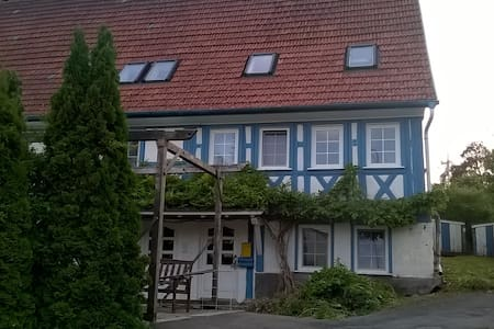 Rustikales charmantes Bauernhaus - Albstadt - Bed & Breakfast
