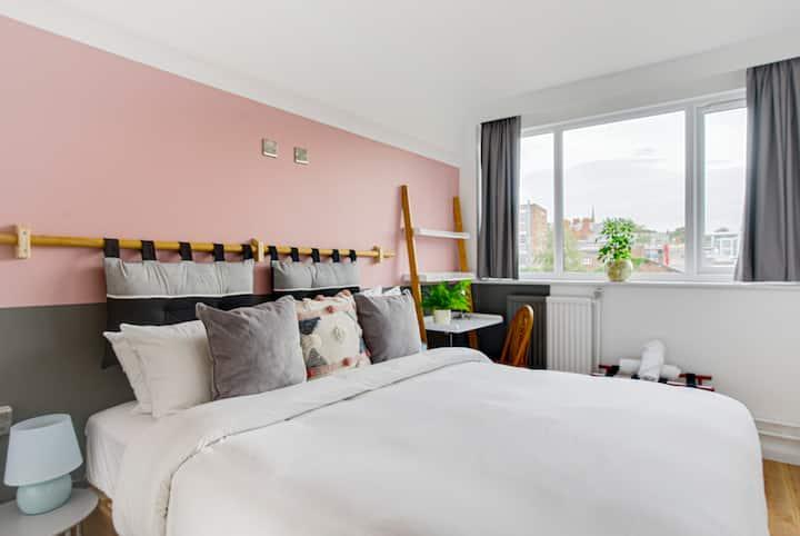 Selina Liverpool - Standard Room