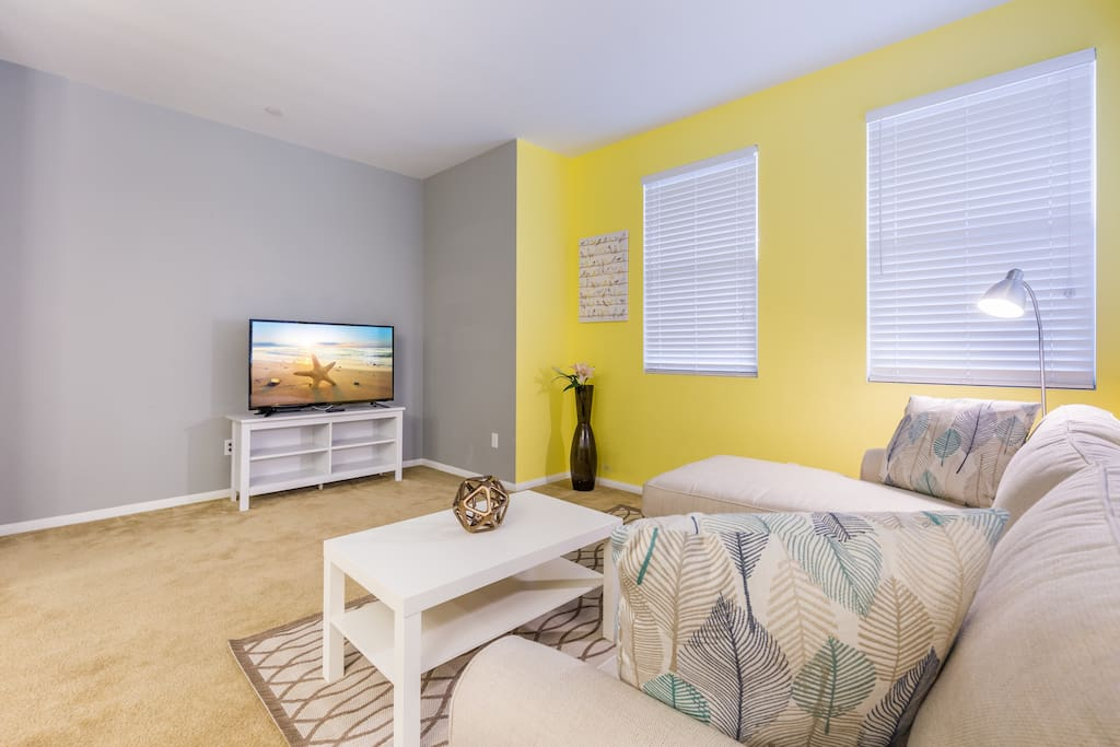 Rooms For Rent In Brea