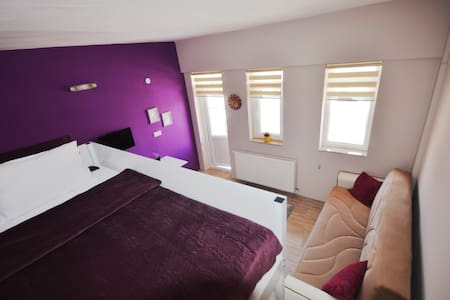 APART HARMONY - Apartment