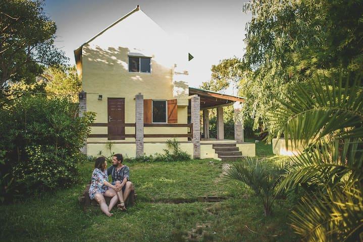 Casa en Arachania. La Paloma, la Pedrera.