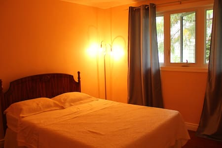 Guest room - London