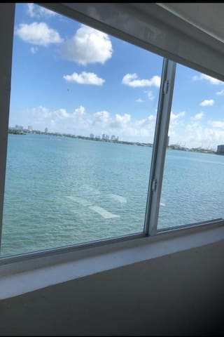 South Beach/Downtown Miami 3.2 (Bedroom)