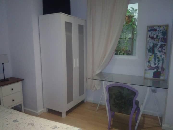 Habitación individual Cadiz centro