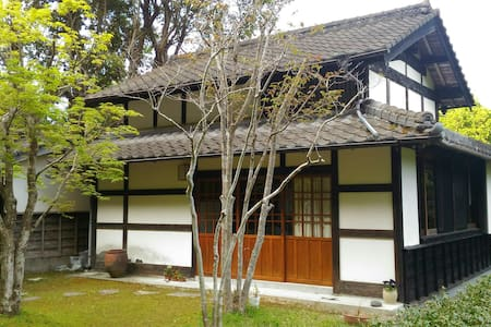 Beautiful Traditional House - はなれ