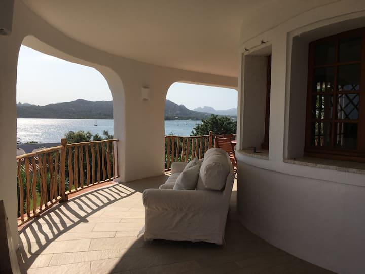 Prestigious Villa with stunning views