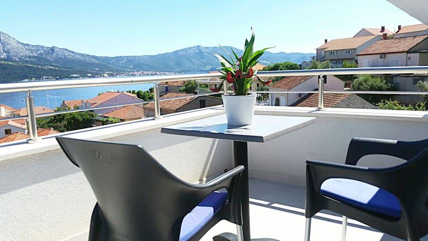 "Adriatic Pearl Korcula ""SB"""