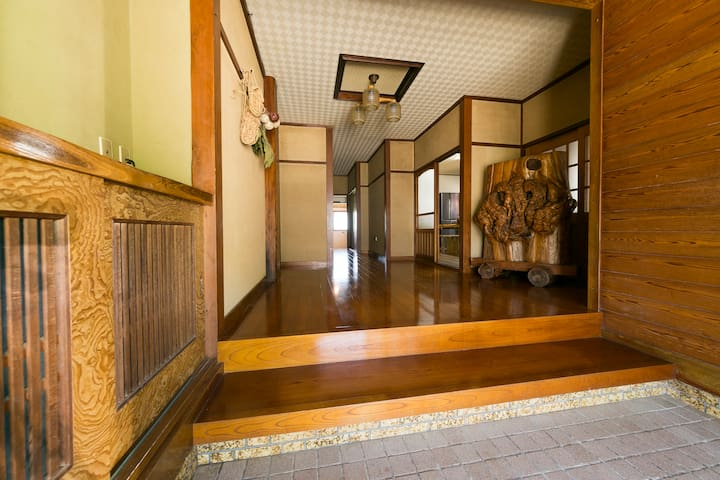 Village Ina International Farmstay Guesthouse - Ina-shi - Guesthouse