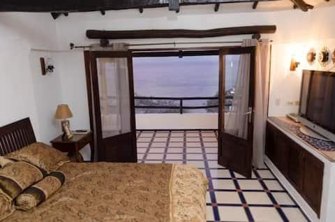 Casa de Playa exclusiva, con piscina privada