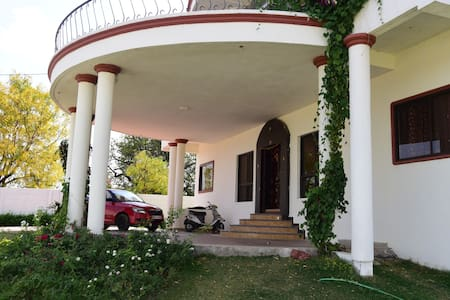 Eco Home Stay - Bhopal - Villa