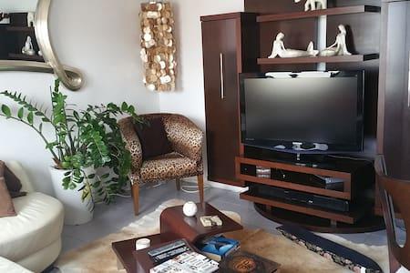 Apartamento en Esquinzo - Condominium