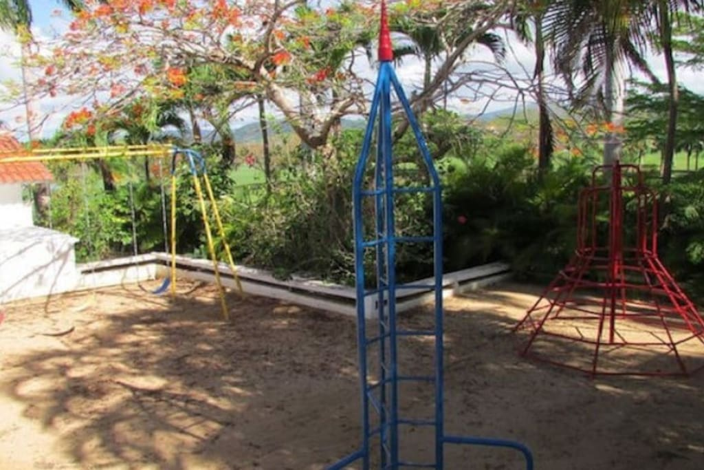 Cluster 2 - Playground