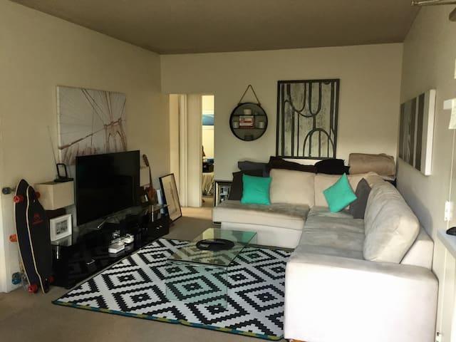 Cosy & Peaceful apartment - Lane Cove - Flat