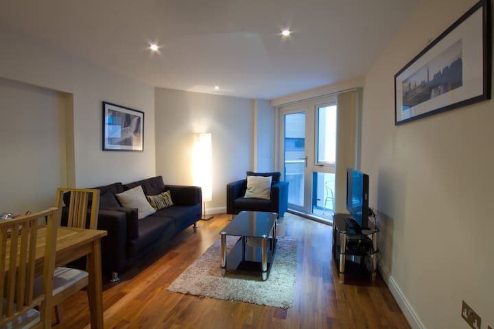 Luxury modern apartment in centre - Londres - Pis