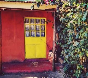 Cosy Tiny Living Nairobi Experience