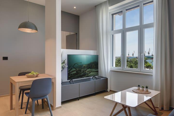 Villa Munz Residence - Suite No 1.