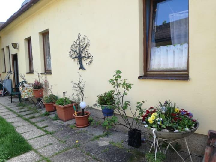 Entzückendes Apartment nahe Zentrum von Baden