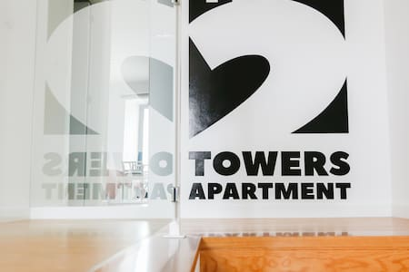 2 Towers Apartment