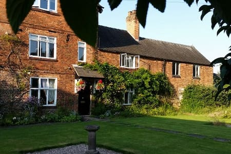 double rooms and a self contained suite - Mackworth - Bed & Breakfast
