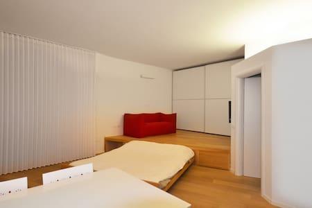 Monolocale a 30 metri dal Duomo - Appartamento