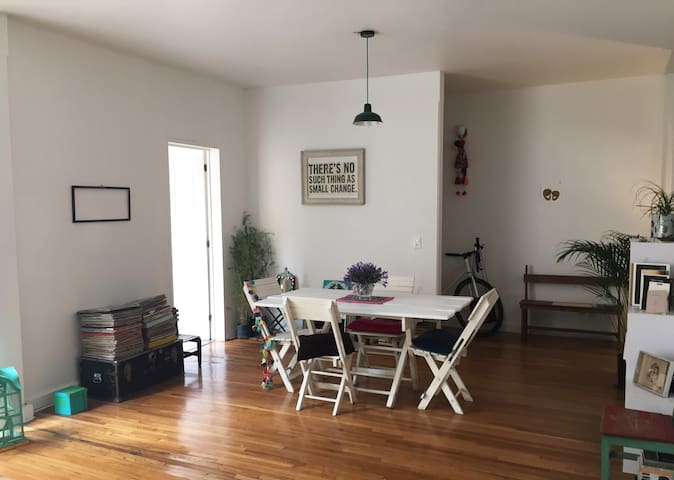 CRAYO HOME ( Polanco 5 mins walking distance)