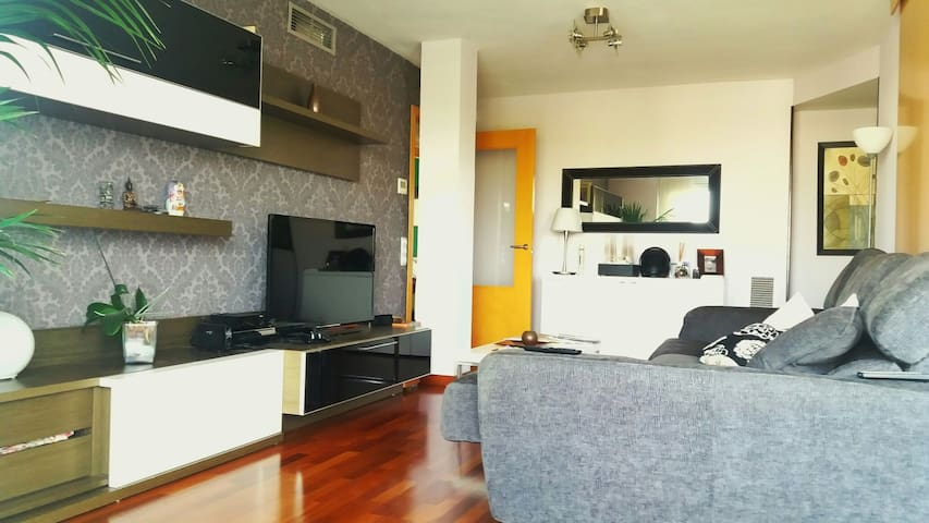 Habitacion doble - Montcada i Reixac - Bed & Breakfast