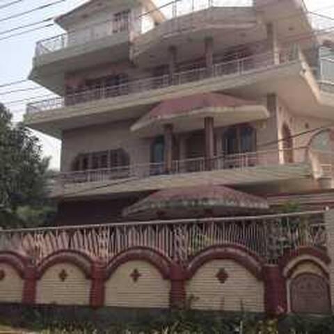 suman house