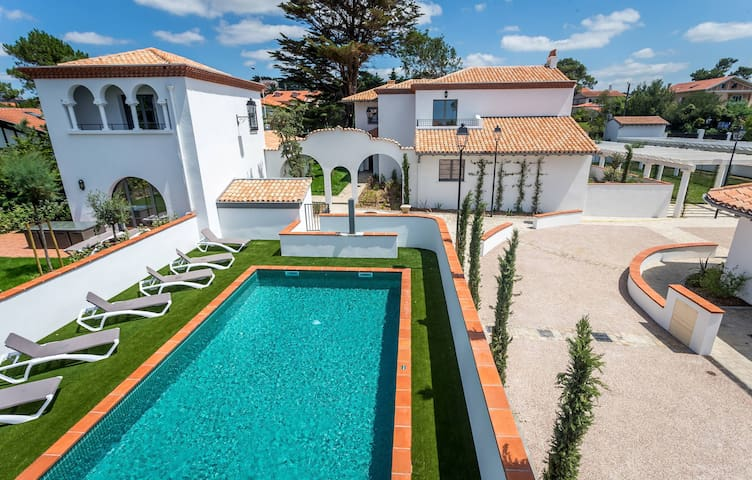Prestige apartment Les Villas Milady - 12615