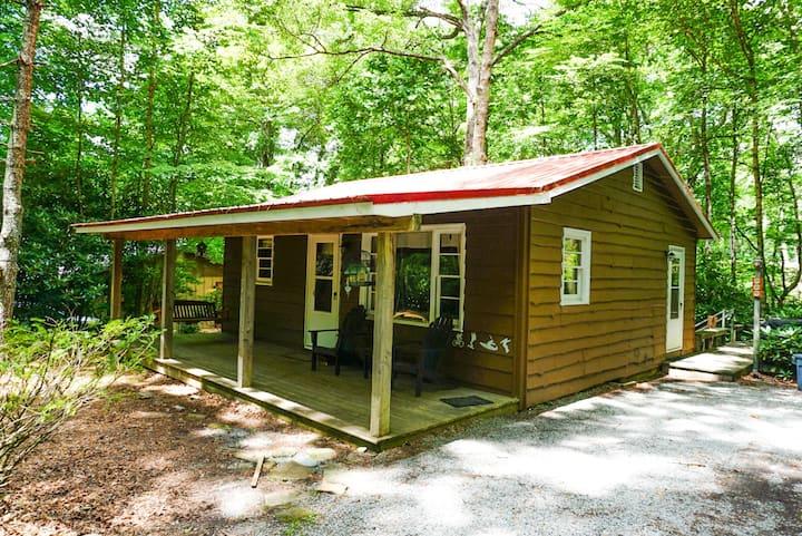 Linville Falls Cabin