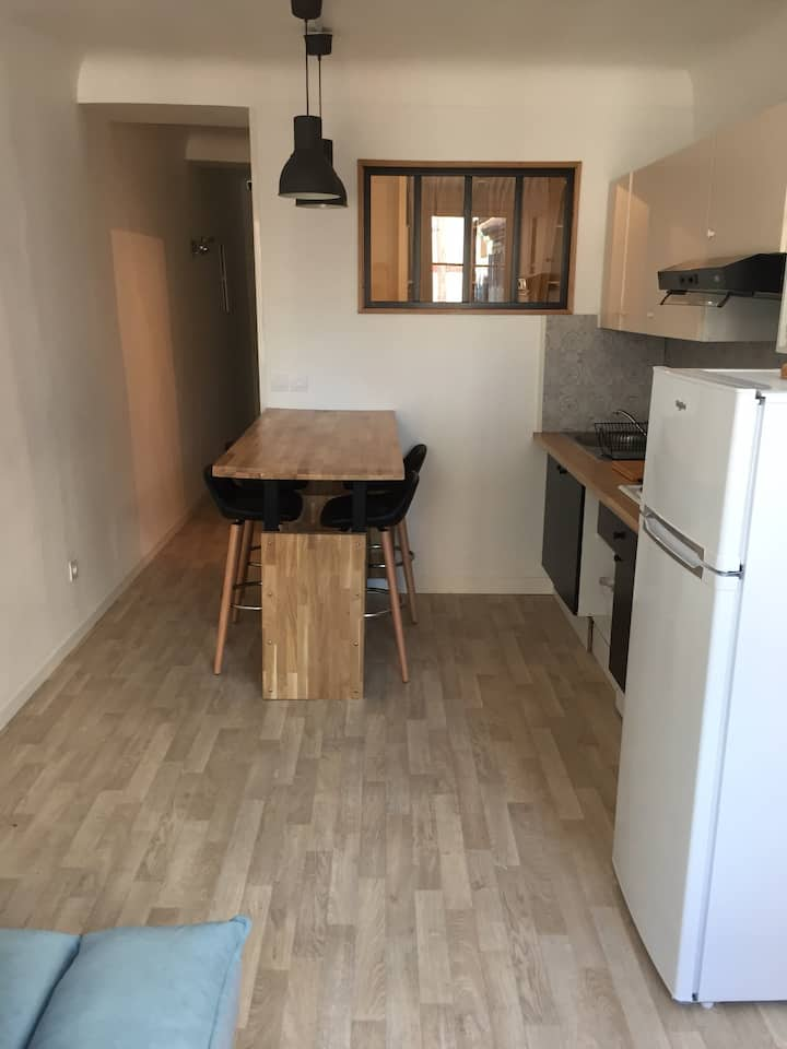 Appartement centre ville bayonne