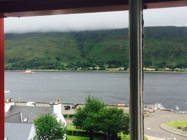 7 Seaview Terrace - Fort William - House