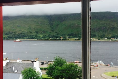 7 Seaview Terrace - Fort William - Dom