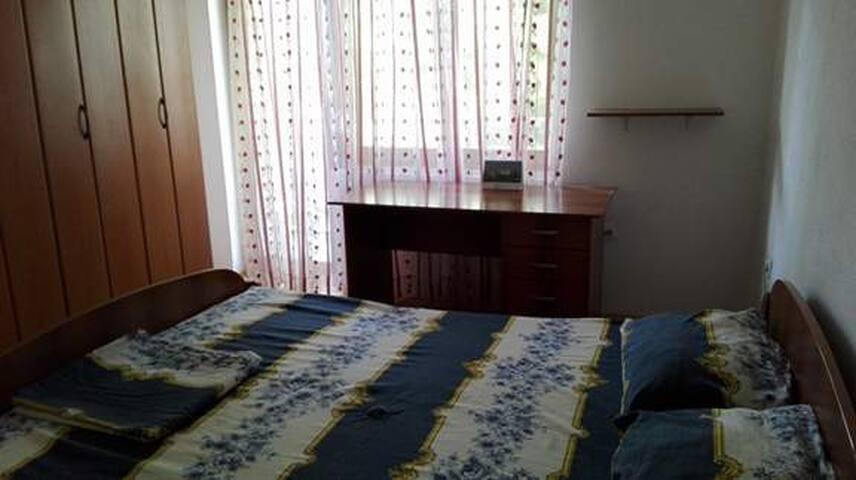 Marijana's room