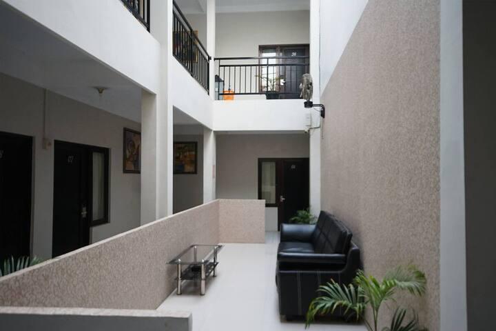 Standard Room at Maleo Residence 2