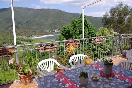 Maison de village Casa di U Cantone - Prunelli-di-Casacconi - Dom