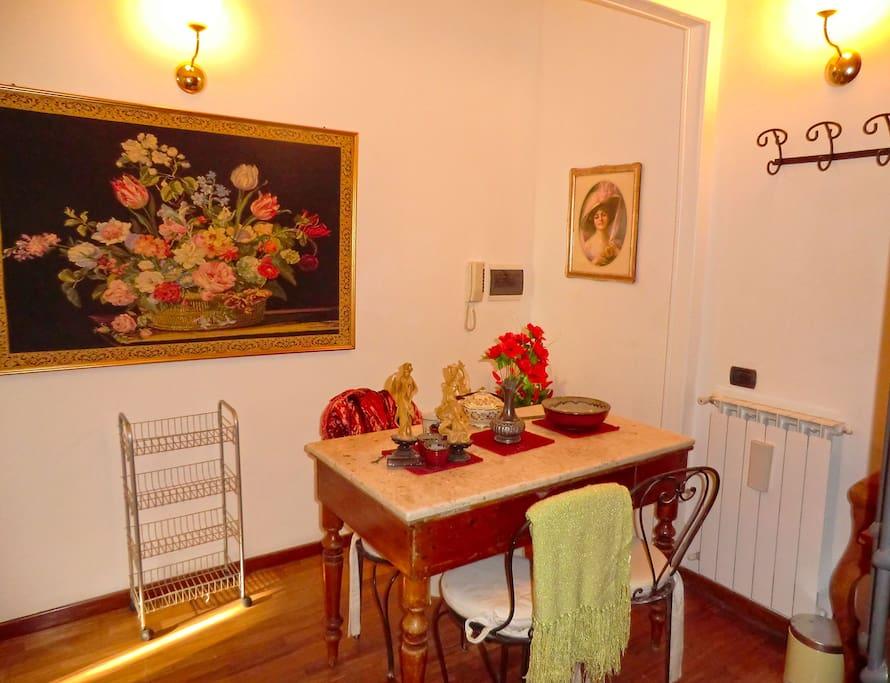 Lussuosa casa mare trapani appartamenti in affitto a for Appartamenti arredati in affitto a trapani