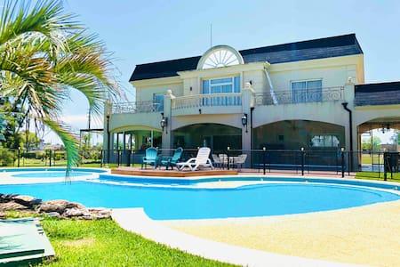 La Maison Relax Canning San Vicente Club & Golf