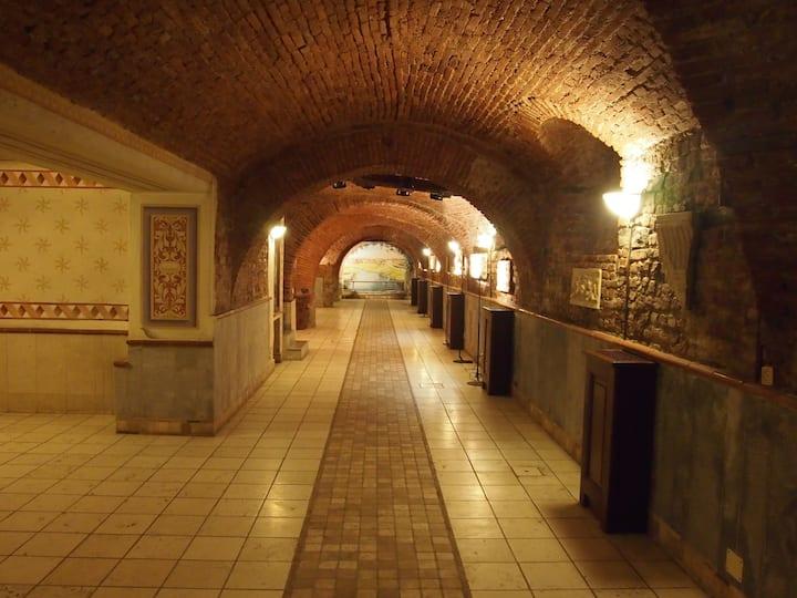 Location/spazio per eventi in Brera