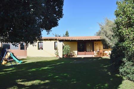 Casa Chiara - Girasole - บ้าน