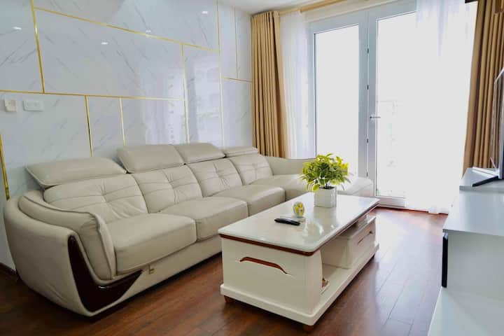 Best Price Apt- 3BRs-Central Halong- Sea View-Pool