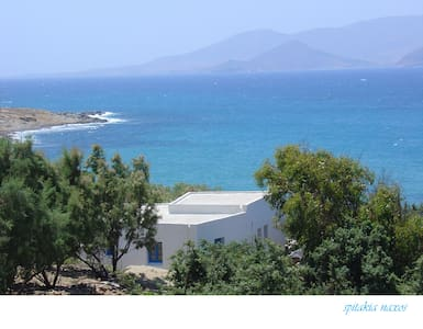 spitakia naxos (little cottage) - Stelida - Rumah