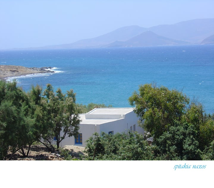spitakia naxos (little cottage)