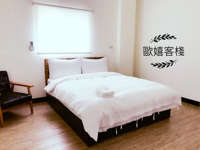 『OC Hostel』4F Cosy Room - West Central District - Casa