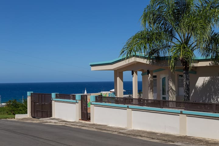 *Casa Ocean Breeze*Small Groups*180° Ocean Views