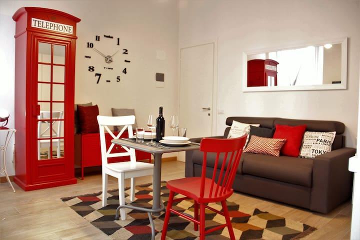 Art Apartment Scala