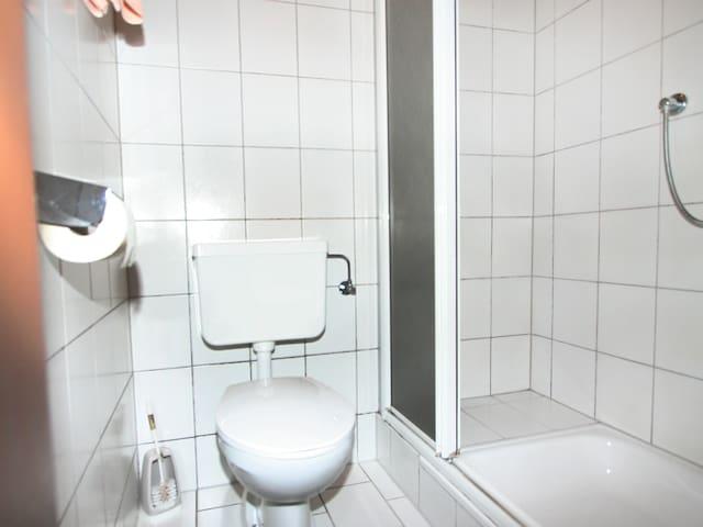 Ferienwohnung Kaufmann - Paznaun - อพาร์ทเมนท์